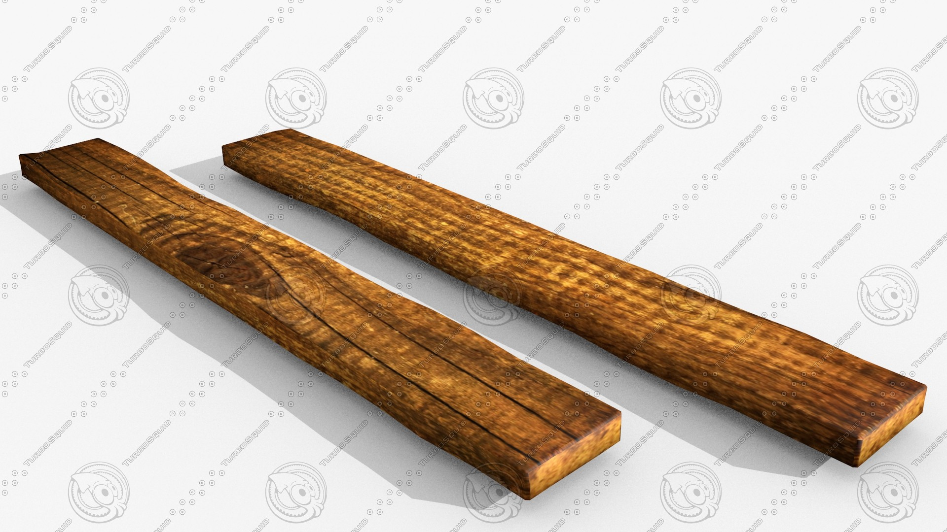 Marvelous photograph of 3d model fence assemble wooden with #BF7C0C color and 1920x1080 pixels