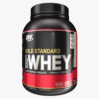 Optimum Nutrition 100% Whey Gold Standard - Cake Batter