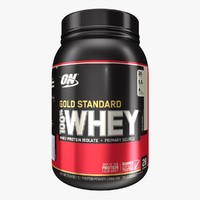 Optimum Nutrition 100% Whey Gold Standard 02 - Cake Donut