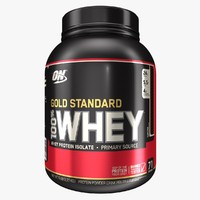 Optimum Nutrition 100% Whey Gold Standard - Coffee