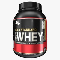 Optimum Nutrition 100% Whey Gold Standard - Chocolate Peanut Butter