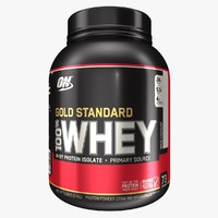 Optimum Nutrition 100% Whey Gold Standard - White Chocolate