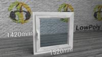 3d windows polygonal