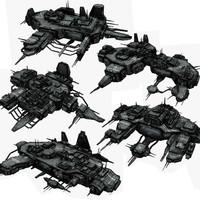 3d 5 heavy battlestations