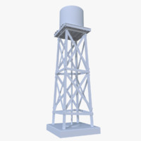 Water tower one