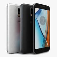 Motorola Moto G4 All Color
