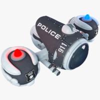 Space Ship Police