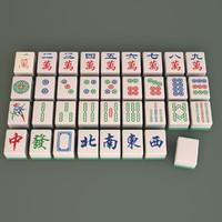 Mahjong Set 2
