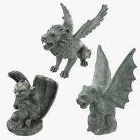 Gargoyle Collection