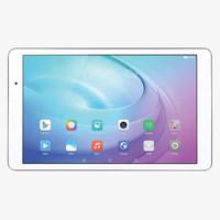 Huawei MediaPad T2 10.0 Pro White
