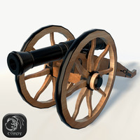 Field cannon