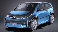 generic electric car max