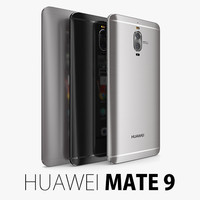Huawei Mate 9 COLLECTION