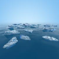 Fragment Ice