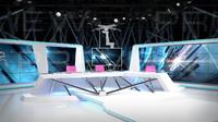 Virtual TV Studio 04