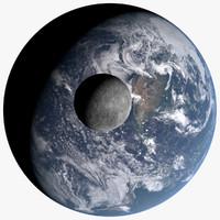earth 21k moon 10k lwo