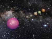 fbx alien solar
