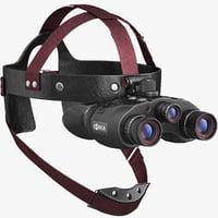 cobra optics goggles 3d max