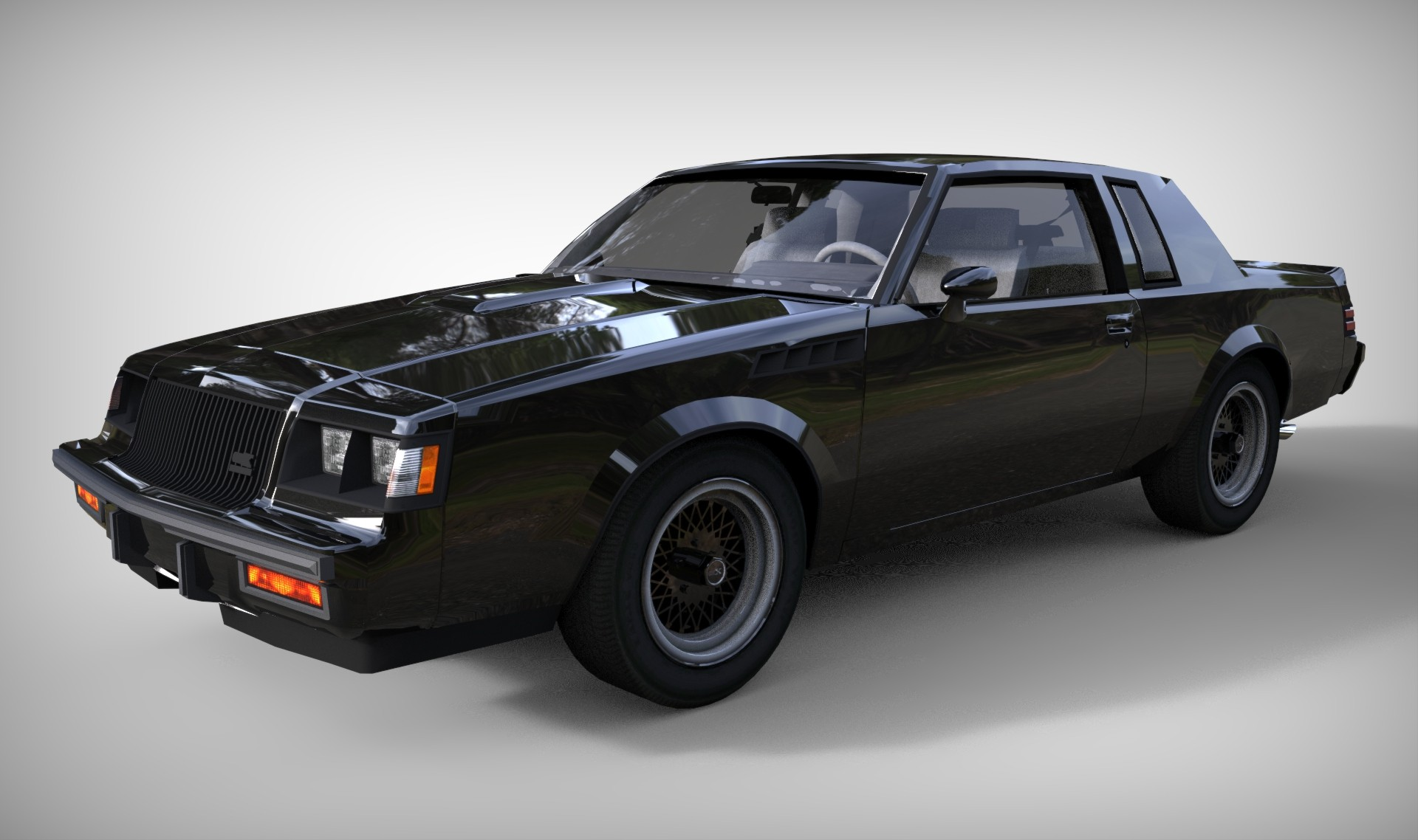 Buick Grand National 2016 2016 Buick GNX Release Date