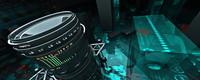 3d model city lens