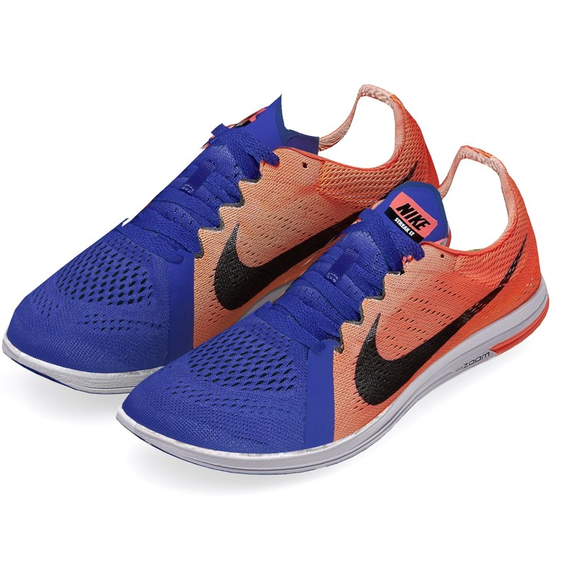 Complete Project Report On Nike Shoes