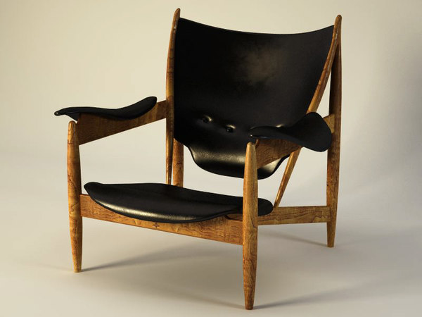 Chieftain Chair