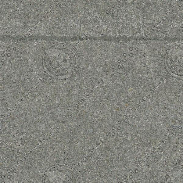 C166 concrete texture wall
