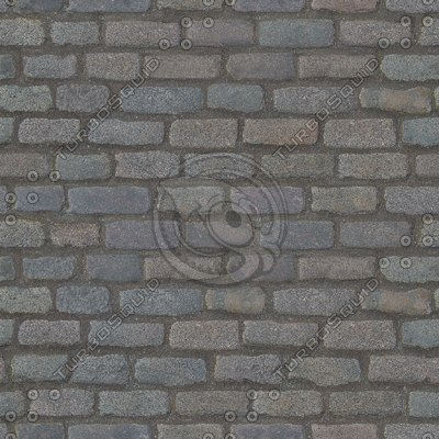 G170 cobblestones Belgian blocks