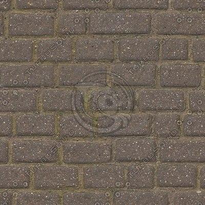 G063 cobblestones paving bricks