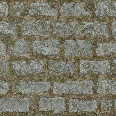 G331 road cobbles cobblestones