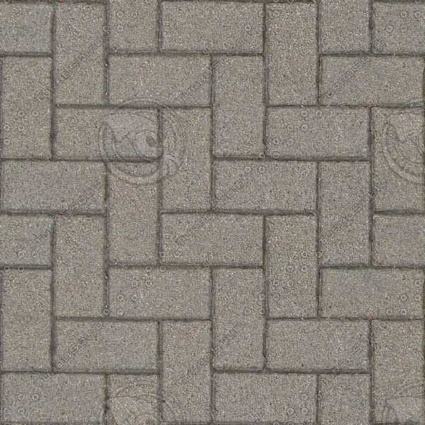 G164 sidewalk brick pavement 2048