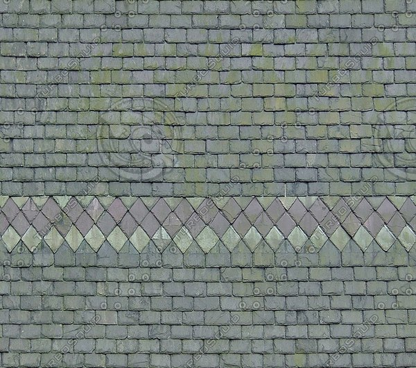 R059 slate roofing texture