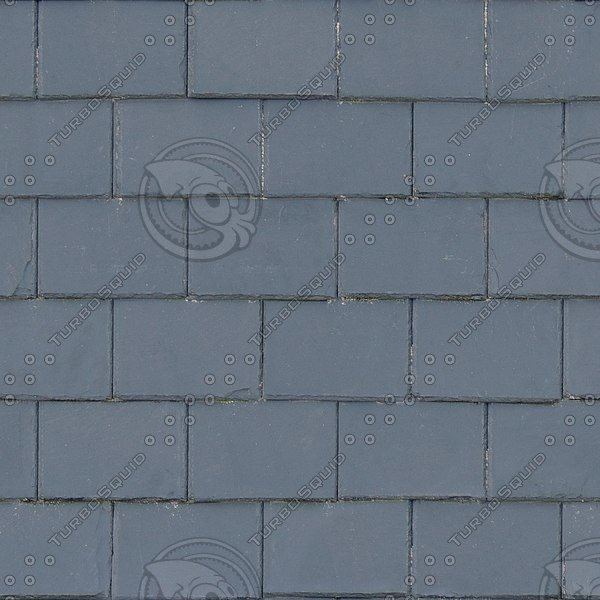 R076 black grey slate roof texture