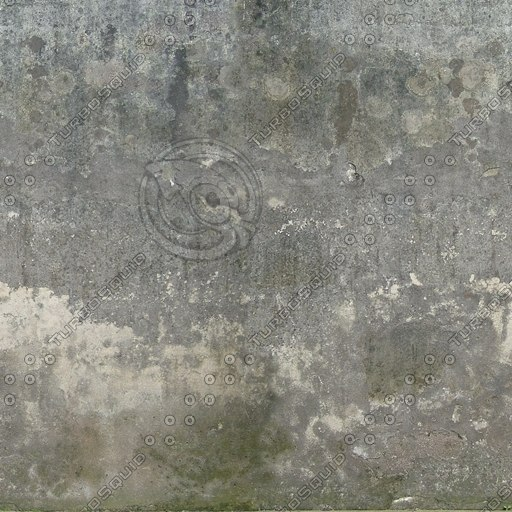 W047 concrete wall texture