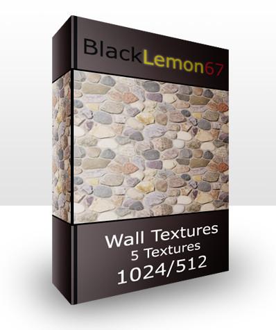 Tileable Building Textures