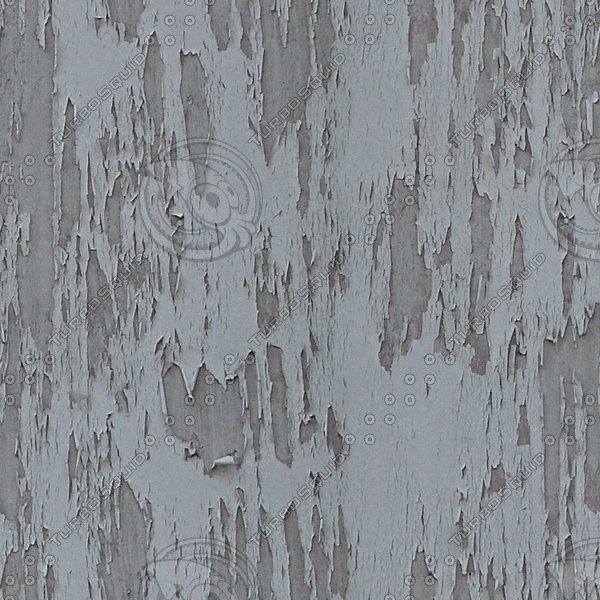 WD135 wood flaking paint