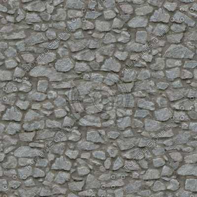 SW001 stone wall gray texture