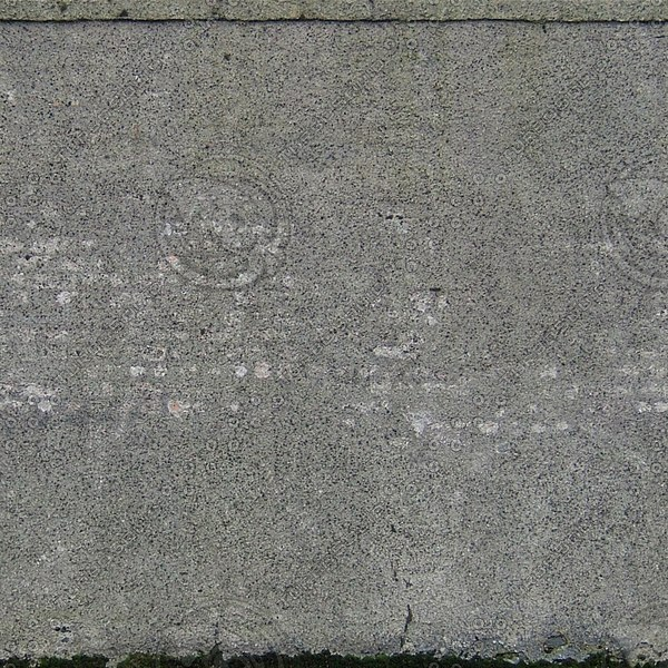 W155 concrete stucco cement wall texture