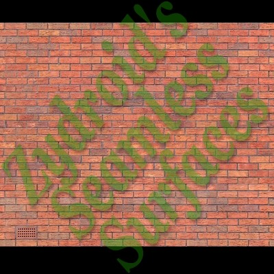 SRF red bricks brick wall texture