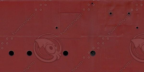 M206 ship hull metal texture