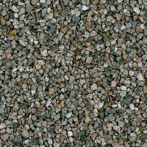 G060 gravel path stones 512