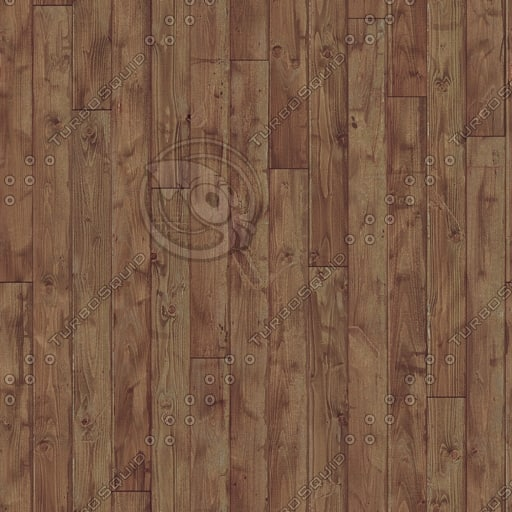 WD027 wooden fence floor wall  512