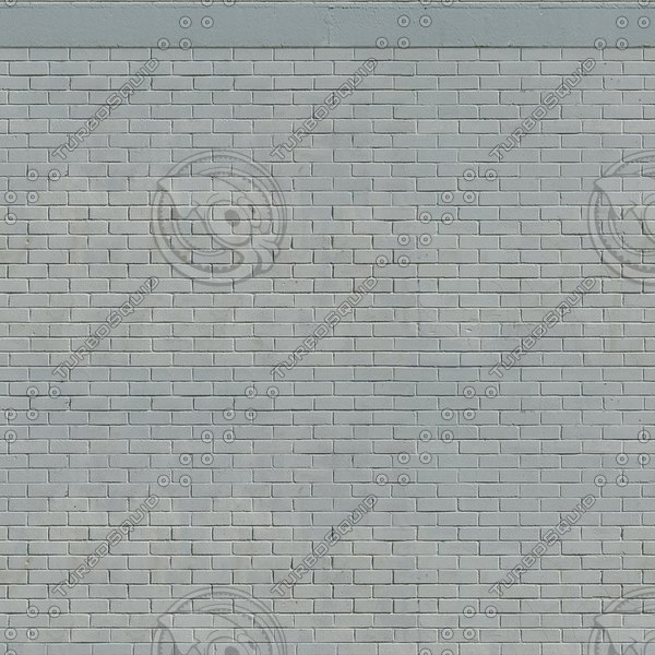 W131 white brick wall texture