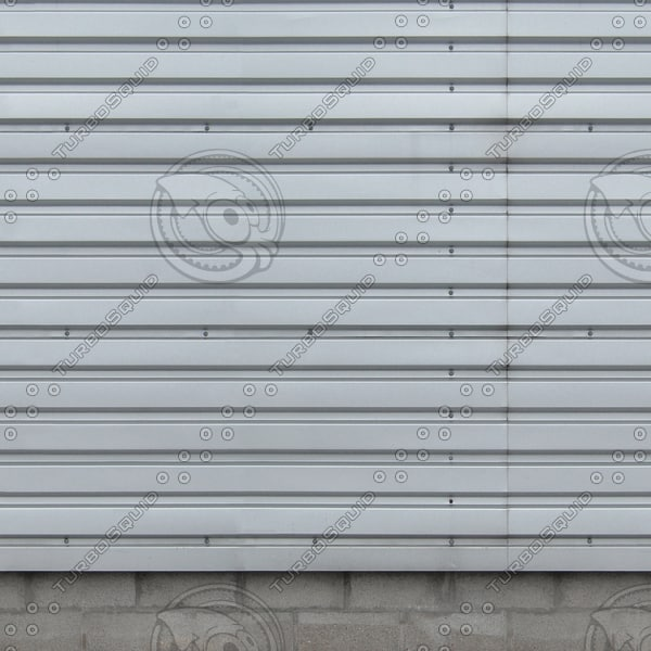 W434 metal wall panels