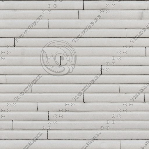 PL001 white plastic wall texture