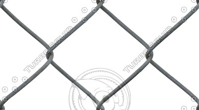M189 chainlink wire fence