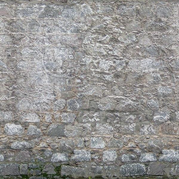 W147 stone wall dyke