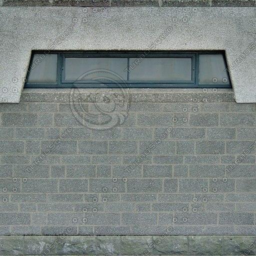 W049 building front facade