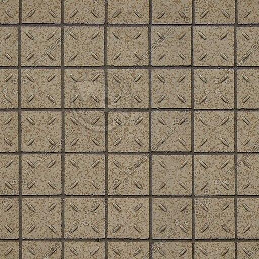 T029 beige floor tiles texture