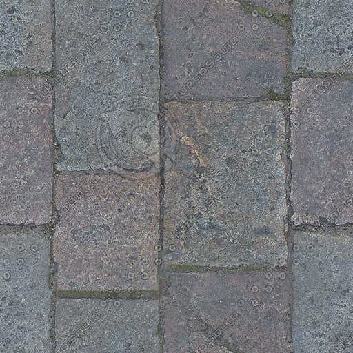 G226 medevil paving slabs
